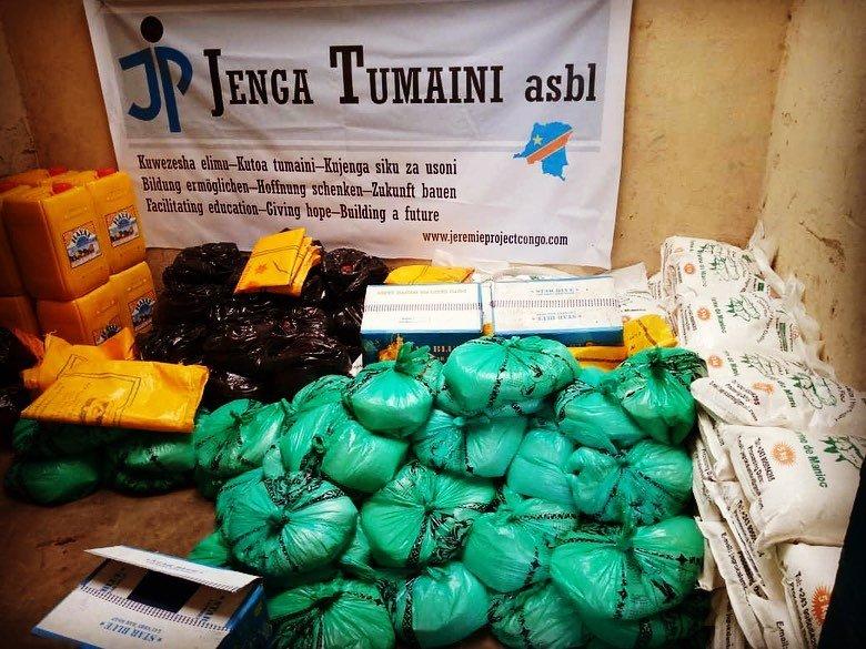 Coronavirus im Kongo angekommen