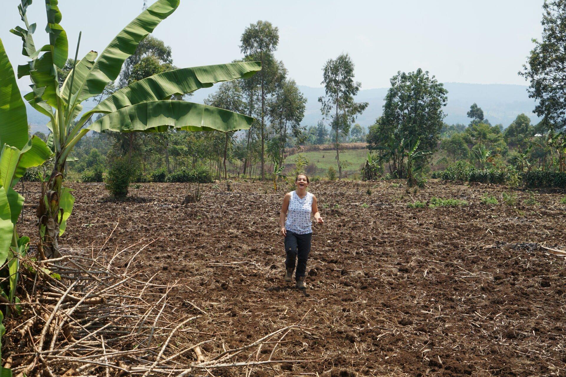 Wir in Bukavu, Kongo